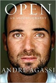 Andre Agassi's shocking autobiography. He describes how trapped he felt doing something he hated