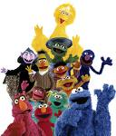 Sesame Street Group